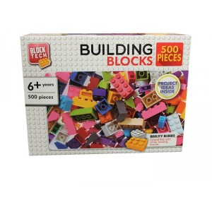 Building & Blocks